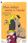 Livre numrique Mon enfant rentre  l&#x27;cole