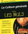 Livre numrique La Culture gnrale Pour les Nuls