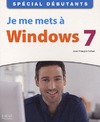Livre numrique Je me mets  Windows 7