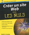 Livre numrique Crer un site web Pour les Nuls