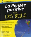 Livre numrique La Pense positive Pour les Nuls