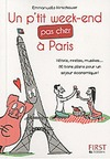 Livre numrique Petit livre de - P&#x27;tit week-end pas cher  Paris