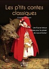 Livre numrique Petit livre de - Les p&#x27;tits contes classiques