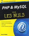 Livre numrique PHP et MYSQL Pour les Nuls