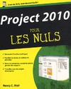 Livre numrique Project 2010 Pour les Nuls