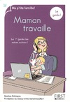 Livre numrique Maman travaille, le guide