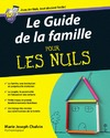 Livre numrique Le Guide de la famille Pour les Nuls