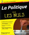 Livre numrique La Politique Pour les Nuls