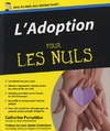 Livre numrique L&#x27;Adoption Pour les Nuls
