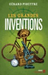 Livre numrique Les Grandes Inventions