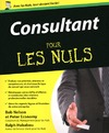 Livre numrique Consultant Pour les Nuls