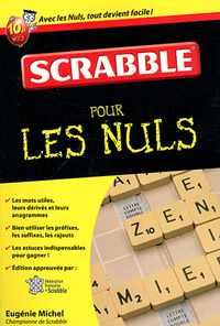 Livre numrique Le Scrabble Pour les Nuls