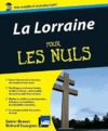 Livre numrique La Lorraine Pour les Nuls