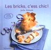 Livre numrique Les bricks, c&#x27;est chic !