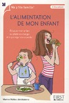 Livre numrique L&#x27;alimentation de mon enfant