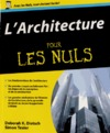 Livre numrique L&#x27;Architecture Pour les Nuls