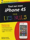 Livre numrique Tout sur mon iPhone 4S Pour les Nuls