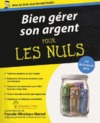 Livre numrique Bien grer son argent Pour les Nuls
