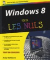 Livre numrique Windows 8 Pour les Nuls