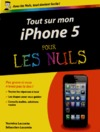 Livre numrique Tout sur mon iPhone 5 Pour les Nuls