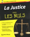 Livre numrique La Justice Pour les Nuls