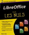 Livre numrique LibreOffice Pour les Nuls