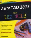 Livre numrique AutoCAD 2013 Pour les Nuls