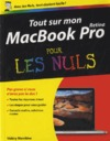 Livre numrique Tout sur mon MacBook Pro Retina Pour les Nuls