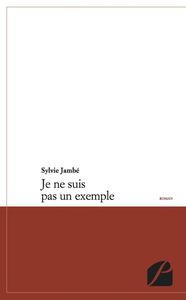 Livre numrique Je ne suis pas un exemple