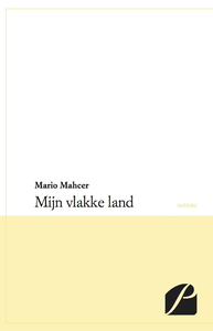Livre numrique Mijn vlakke land