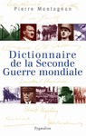 Livre numrique Dictionnaire de la Seconde Guerre mondiale