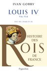 Livre numrique Louis IV d&#x27;Outremer