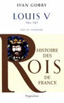 Livre numrique Louis V