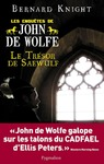 Livre numrique Le Trsor de Saewulf