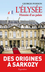 Livre numrique L&#x27;Elyse, histoire d&#x27;un palais
