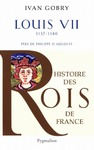 Livre numrique Louis VII