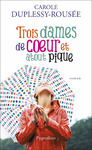 Livre numrique Trois dames de coeur et atout pique