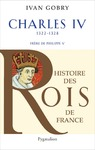 Livre numrique Charles IV le bel
