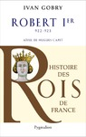 Livre numrique Robert Ier
