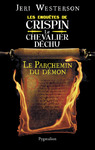 Livre numrique Le parchemin du dmon
