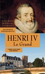 Livre numrique Henri IV