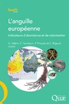 Livre numrique L&#x27;anguille europenne