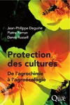 Livre numrique Protection des cultures