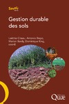 Livre numrique Gestion durable des sols