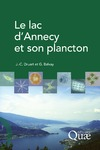 Livre numrique Le lac d&#x27;Annecy et son plancton