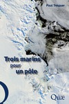 Livre numrique Trois marins pour un ple