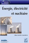 Livre numrique Energie, lectricit et nuclaire