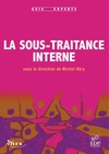 Livre numrique La Sous Traitance Interne