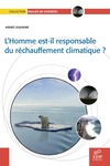 Livre numrique L&#x27;Homme est-il responsable du rchauffement climatique ?