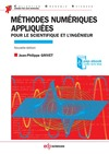 Livre numrique Mthodes numriques appliques pour le scientifique et l&#x27;ingnieur